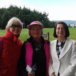 Karen, Paula & Joyce