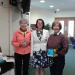Mary, Joyce & Kathy