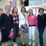 Jackie, Eileen, Joyce, Marie & Berenice