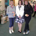 Maureen, Joyce & Aideen